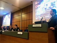 """Convegno: """"Oltre l'online: la sfida per l'integrazione tra retail e virtuale"""" (Enada"""