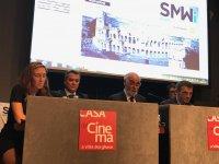Il convegno di Gn Media su Fake News con Facebook Italia, Agcom, Fieg, Ferpi, Anes, Odg a SMWRE2017