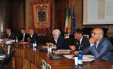 "Convegno Provincia di Terni: ""A Carte scoperte"" -  20 luglio 2013"