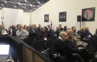 """The Italian mistake"" - Convegno EAG Expo Londra (15/1/2019)"