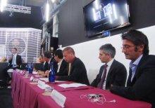 Presentazione Xò Lounge Enterteinment - 22 settembre 2012