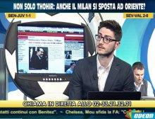 Accordo Gn Media - Media5: Nasce lo spazio quote in TV su 'Il Campionato dei Campioni di Odeon