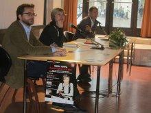 Presentazione del libro 'Quando il gioco si fa duro' di Nadia Toffa - 3 maggio 2014