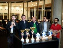EPC21014 - Il Campionato Europeo di flipper sportivo - 21/23 marzo 2014