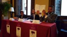 Presentazione Libro 'La Questione Territoriale' a Salò - 6/6/2016