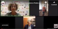 Faccia a faccia tra i due candidati sindaco di Campione d'Italia (Digital Panel, 15/9/2020)