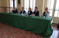 """Presentazione del libro """"eSports, un universo dietro il videogioco"""" a Milano, San Siro"""
